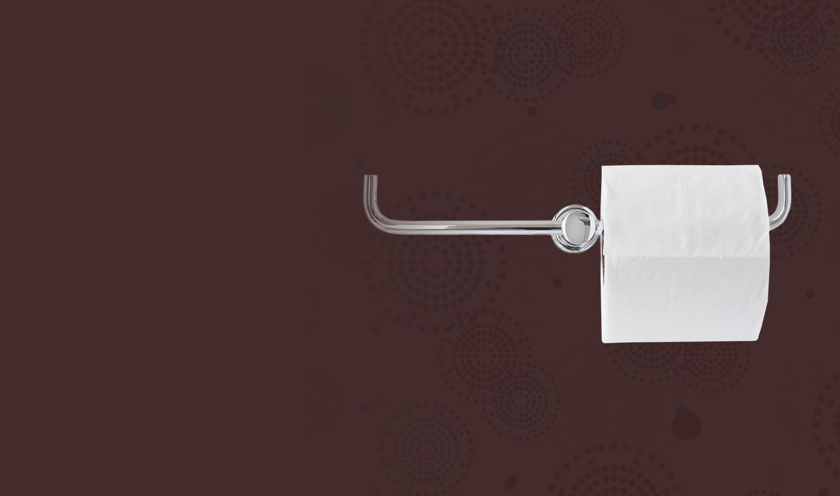 Acessórios Fabrimar #432B2A 1674x988 Acabamento Banheiro Fabrimar